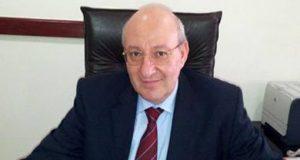 سفير مصر الجديد بالسعودية