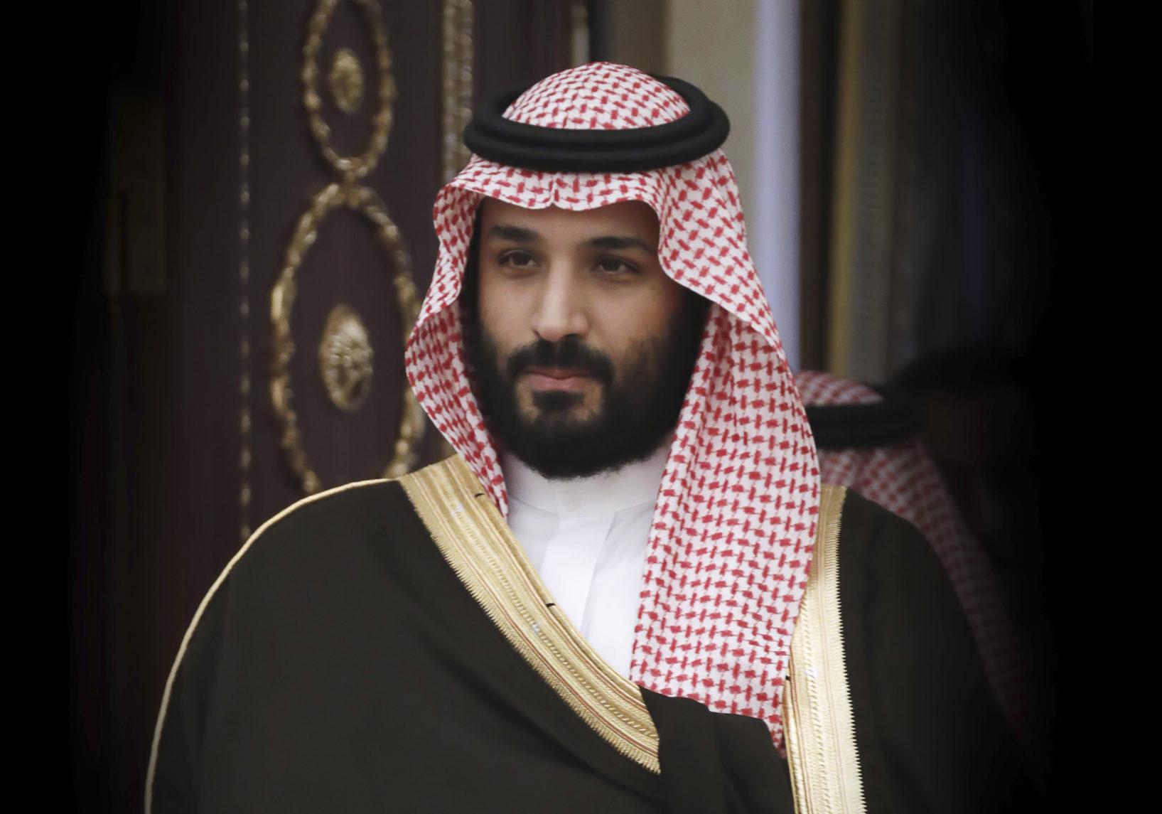 الأمير محمد بن سلمان ملكا للمملكة العربية السعودية بوابة الوطن